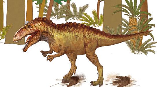 [공룡은 왜? 1화] 공룡의 구애 행동