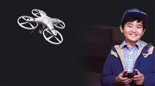 [핫이슈] 드론 조종부터 우주 비행사 체험까지! 제주항공우주박물관