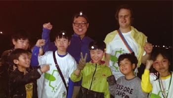 [특별 인터뷰] 개구리와 맹꽁이 탐구로 큰 상 받았어요!