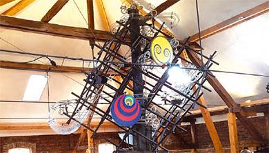 실험과 체험 중심의 독일 수학박물관 마테마티쿰을 가다