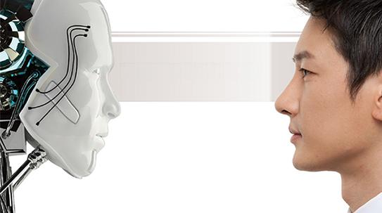 [포커스 뉴스] 로봇 = 다른 인간 종?