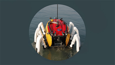 Part 3. 해저 광구 탐사, 무인잠수정이 책임진다!