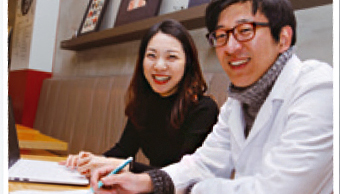[특별 인터뷰] 희귀질환 어린이들을 돕는 과학자를 만나다!