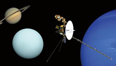 [Future] 행성 중력 이용해 우주 탐사해 볼까