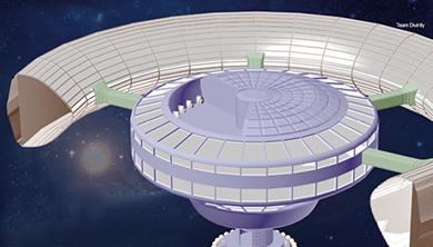 Part 6. 미래를 꿈꾸는 우주 도시 설계대회