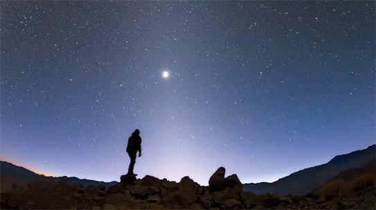 [Issue] 지금, 당신의 머리 위로 우주가 내린다 우주먼지