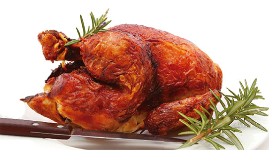 치킨은 행복이다 냠냠지수