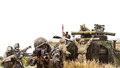 Part 1. 현대 전쟁 속에 숨은 패턴