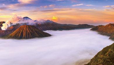 [찰칵 퍼즐 여행] 섬의 나라 인도네시아