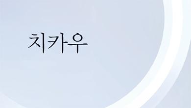 [Culture] 치카우