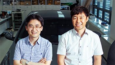 [Career] 미래자동차, '터보 캔'으로 달린다