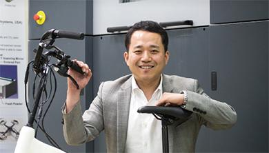 [Career] '비움의 미학' 실현하는 3D 프린팅