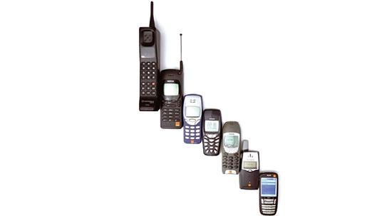 [어린이과학동아 기자단] 과학기술의 집합체, 휴대전화
