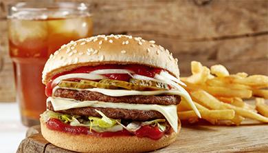 [Focus News] 햄버거병, 햄버거는 억울하다