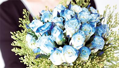 [Future] 내가 진정한 파란 꽃