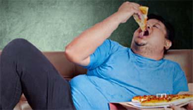 [과학뉴스] 비만과 지방간 '유전적 치료제' 탄생할까