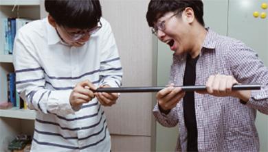 [QUIZ KING & KAIST] 동아리 문화제 개최