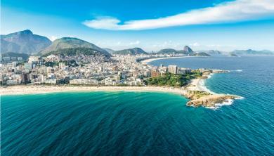 [찰칵 퍼즐 여행] 정열의 나라 브라질