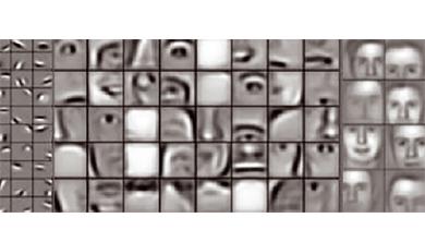 [Infographic] 사람 vs. AI, 얼굴 인식 능력 비교