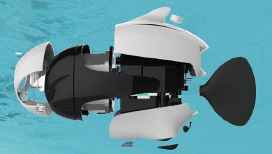 Part 1. 로봇이야, 물고기야? 로보피시
