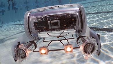 Part 5. 내 손으로 직접 만든다! 수중로봇 경연대회