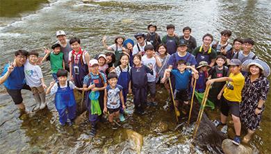 [출동! 어린이과학동아 기자단] 민물고기에 대한 모든 것! 중앙내수면연구소 탐방