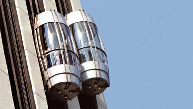 Part 1. 초고층 빌딩을 만든 슈퍼 엘리베이터