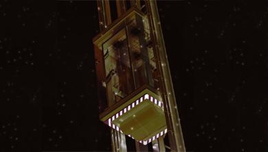 Part 5. 미래 우주여행은 엘리베이터로!