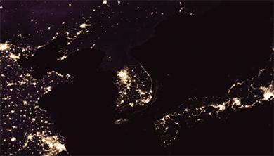 Part 1. 빛 공해에 시달리는 전세계