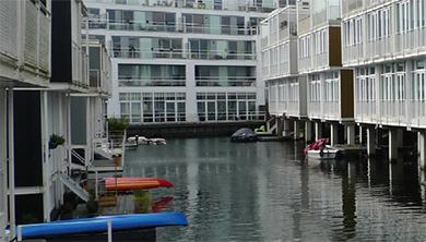 Part 3. 플로팅 시티, 도시를 물에 띄워라!