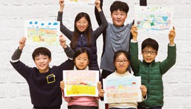 [출동! 어린이과학동아 기자단] 예르미타시 박물관展