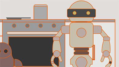 Part 3. 로봇의 시대, 엄마로 산다는 것