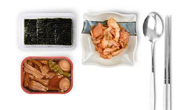 [Culture] 혼밥족을 부탁해, 3대 간편식 분석