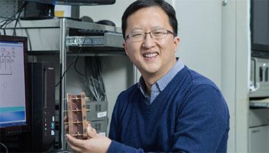 [Career] 분자기계와 배터리의 효율적인 만남