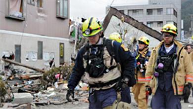 [과학뉴스] 중력장 변화로 지진 규모 확인