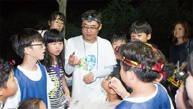 [공지] 지구사랑탐사대, 어린이 과학동아 기자단