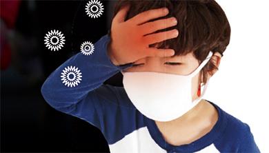 [시사과학 뉴스] 콜록콜록, 독감 환자 급증!