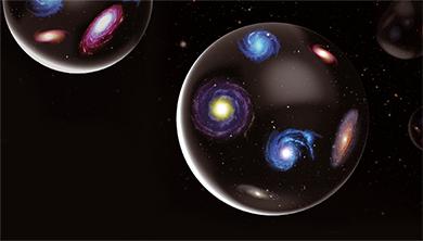 Part 4. [?] 모든 것의 이론이 있을까?