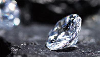[과학뉴스] 다이아몬드가 밝힌 맨틀의 비밀