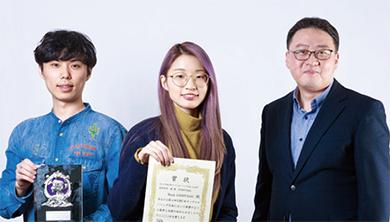 [과학뉴스] UNIST AI 컬링, '디지털 컬링 대회' 우승