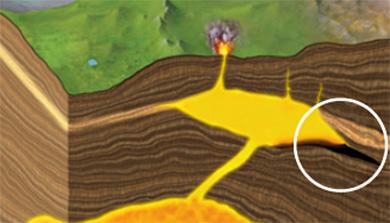 [과학뉴스] 마그마 흔적 따라 철광석 광산 찾는다