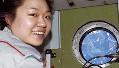[Interview] 두 번째 한국 우주인 배출 돕고 싶다