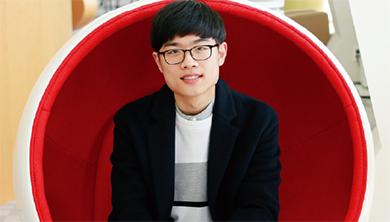 [인터뷰] GIST 신입생대표 이민행