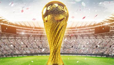 우승국은 독일일까 프랑스일까? 2018 러시아 월드컵 전격 예측