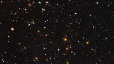 [과학뉴스] 음악으로 느껴보는 우주의 크기!