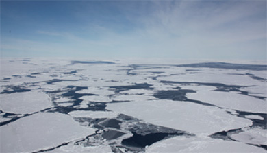[과학뉴스] 남극 대륙 빙붕, 60년 만에 18% 얇아져