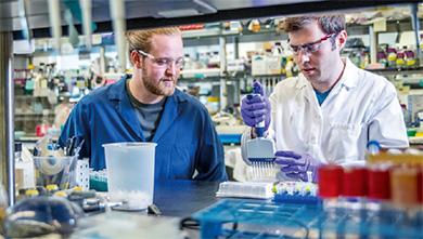 [과학뉴스] 1분에 뉴클레오티드 200개 연결, DNA 초고속 합성