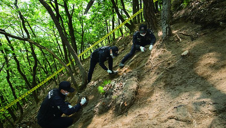 [시사기획] 6·25 전사자 유해 발굴 현장에 가다