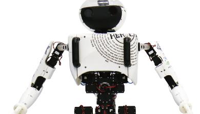 [현장 취재] 로봇과 친해지는 특별한 경험! 연극