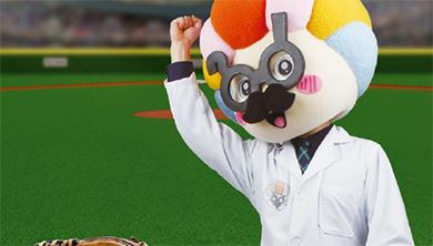 [도전! 섭섭박사 실험실] 팀을 승리로 이끄는 응원도구를 만들어라!
